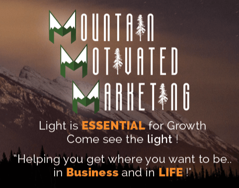 Mountain Motivated Marketing
